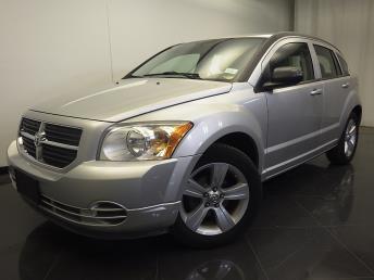 2010 Dodge Caliber - 1310008681