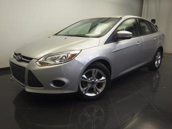 2013 Ford Focus - 1310008734
