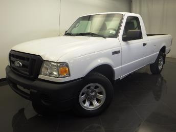 2011 Ford Ranger - 1310008814