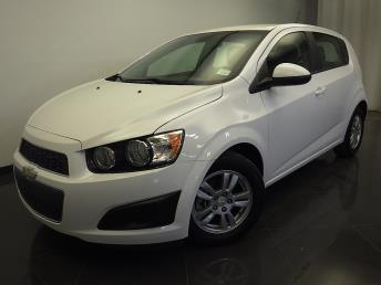 2012 Chevrolet Sonic - 1310008989