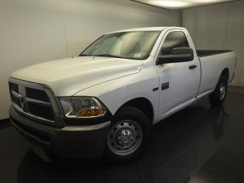 2010 Dodge Ram 2500 - 1310009242