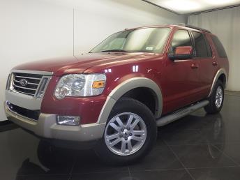 2010 Ford Explorer - 1310009283