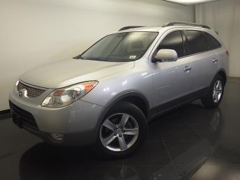 2008 Hyundai Veracruz - 1310009287