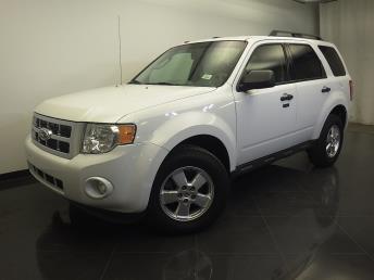 2012 Ford Escape - 1310009477