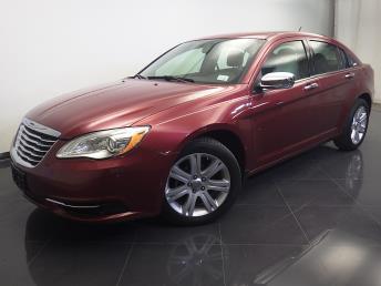 2013 Chrysler 200 - 1310009618