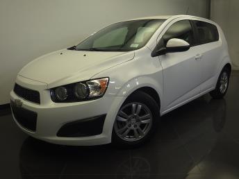 2012 Chevrolet Sonic - 1310009653