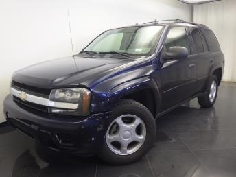 2007 Chevrolet TrailBlazer - 1310009720