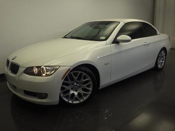 2008 BMW 328i - 1310009821