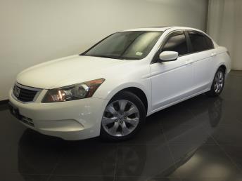 2010 Honda Accord - 1310009920