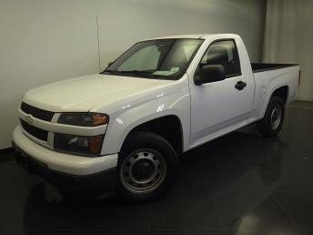 2011 Chevrolet Colorado - 1310009952