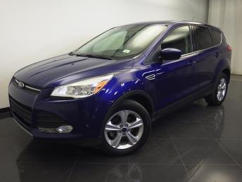 2014 Ford Escape - 1310010239