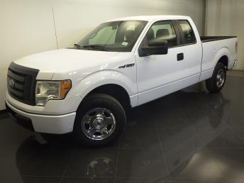 2010 Ford F-150 - 1310010619