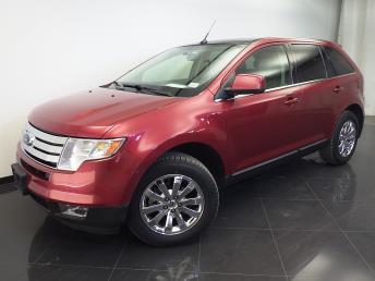 2009 Ford Edge - 1310011168