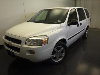 2008 Chevrolet Uplander - 1310011184