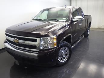 2008 Chevrolet Silverado 1500 - 1310011262