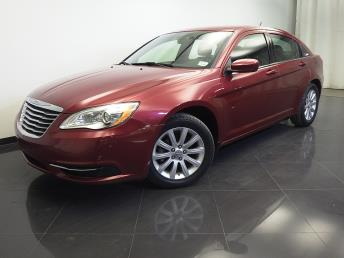 2014 Chrysler 200 - 1310011265