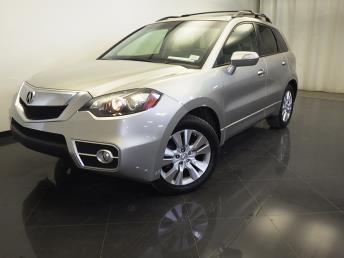 2010 Acura RDX - 1310011279