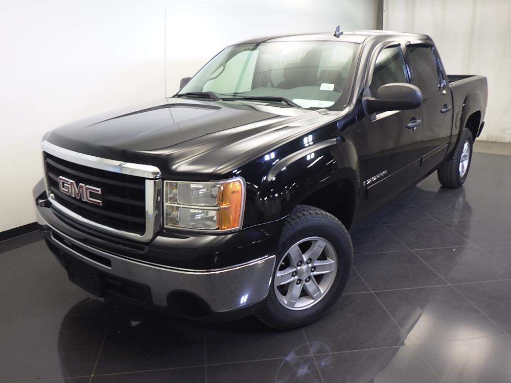 2008 gmc sierra 1500 for sale in columbus ga 1310011348 drivetime. Black Bedroom Furniture Sets. Home Design Ideas