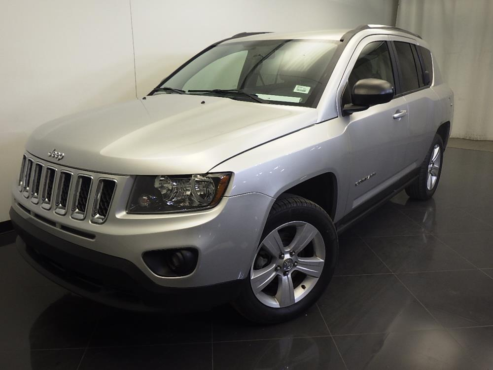 2014 jeep compass for sale in chattanooga 1310011394 drivetime. Black Bedroom Furniture Sets. Home Design Ideas
