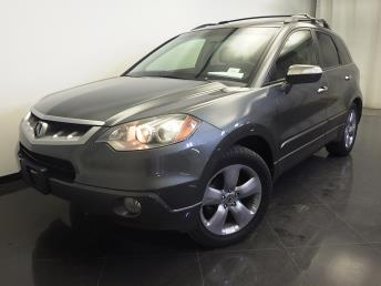 2009 Acura RDX - 1310011453