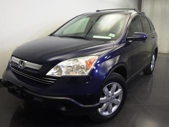 2007 Honda CR-V - 1310011457