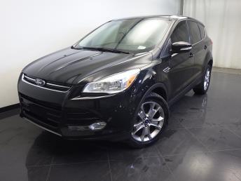 2013 Ford Escape - 1310011518