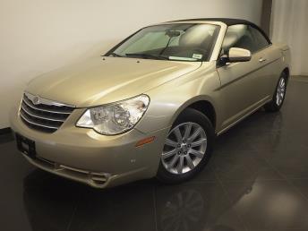2010 Chrysler Sebring - 1310011591