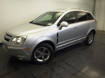 2012 Chevrolet Captiva Sport - 1310011929