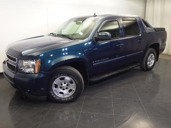 2007 Chevrolet Avalanche - 1310012007