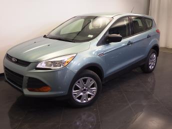 2013 Ford Escape - 1310012059