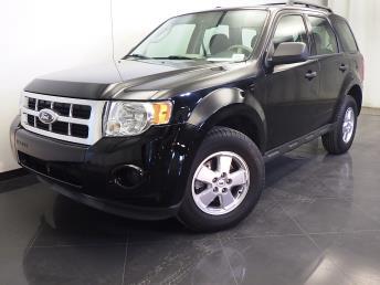 2012 Ford Escape - 1310012248