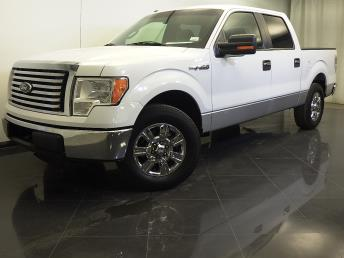 2010 Ford F-150 - 1310012485