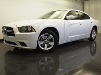 2011 Dodge Charger - 1310012990