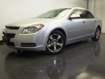 2012 Chevrolet Malibu - 1310013075
