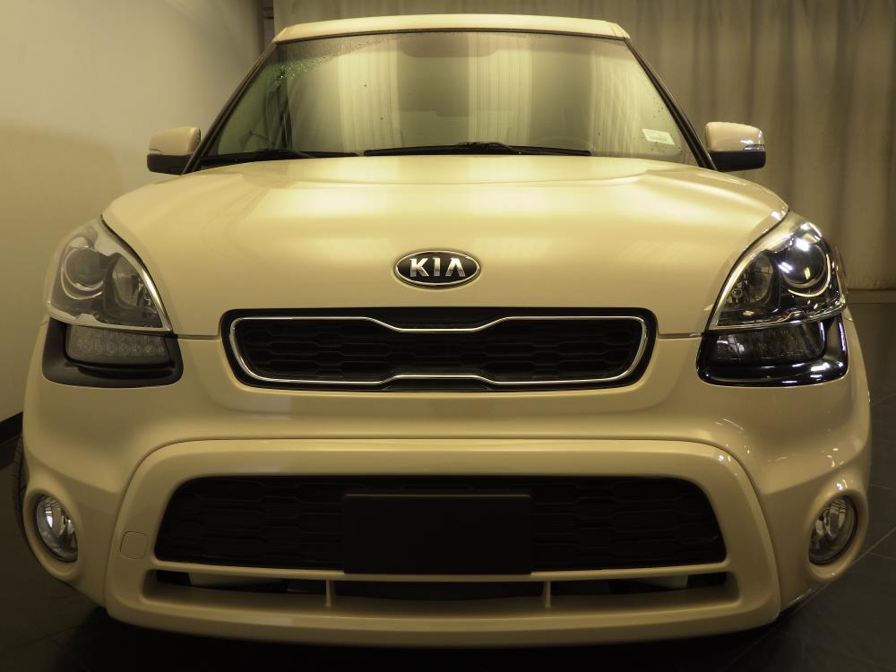 2012 Kia Soul for sale in Montgomery