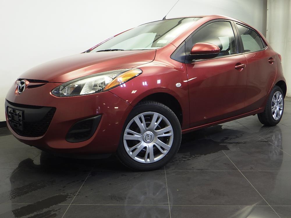 2014 Mazda Mazda2 - 1310013475
