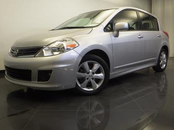 2011 Nissan Versa - 1310013612