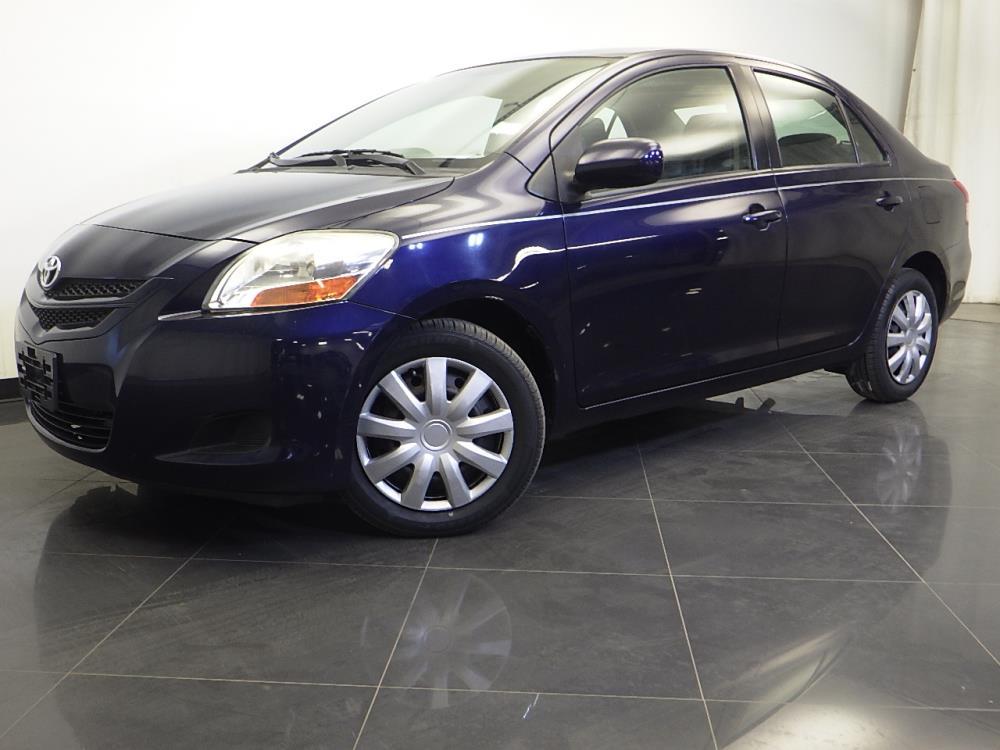2008 Toyota Yaris - 1310013647