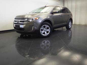 2012 Ford Edge - 1310013968