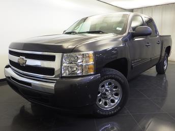 2011 Chevrolet Silverado 1500 - 1310014085
