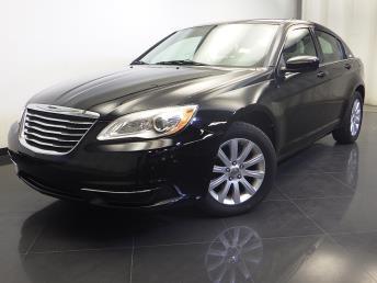 2013 Chrysler 200 - 1310014141