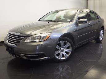 2013 Chrysler 200 - 1310014460