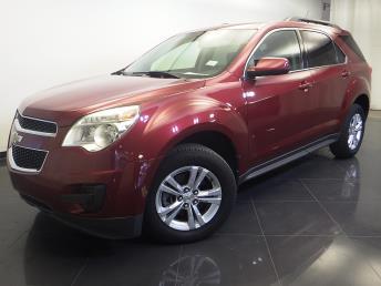 2011 Chevrolet Equinox - 1310014465