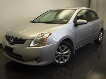 2011 Nissan Sentra - 1310014475