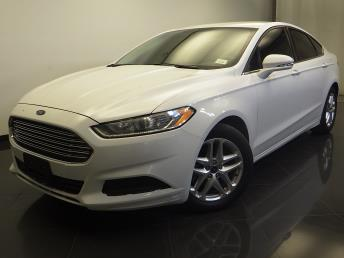 2013 Ford Fusion - 1310014499