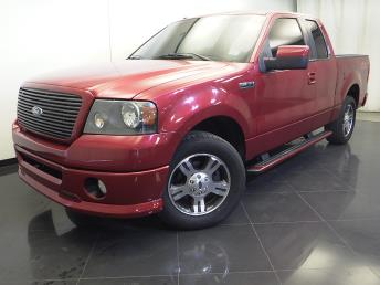 2008 Ford F-150 - 1310014542