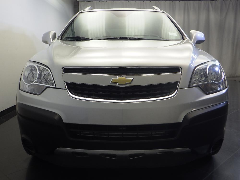 2014 chevrolet captiva sport for sale in birmingham. Black Bedroom Furniture Sets. Home Design Ideas