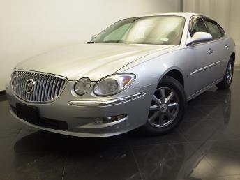 2009 Buick LaCrosse - 1310014599