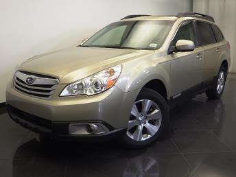 2010 Subaru Outback - 1310014653