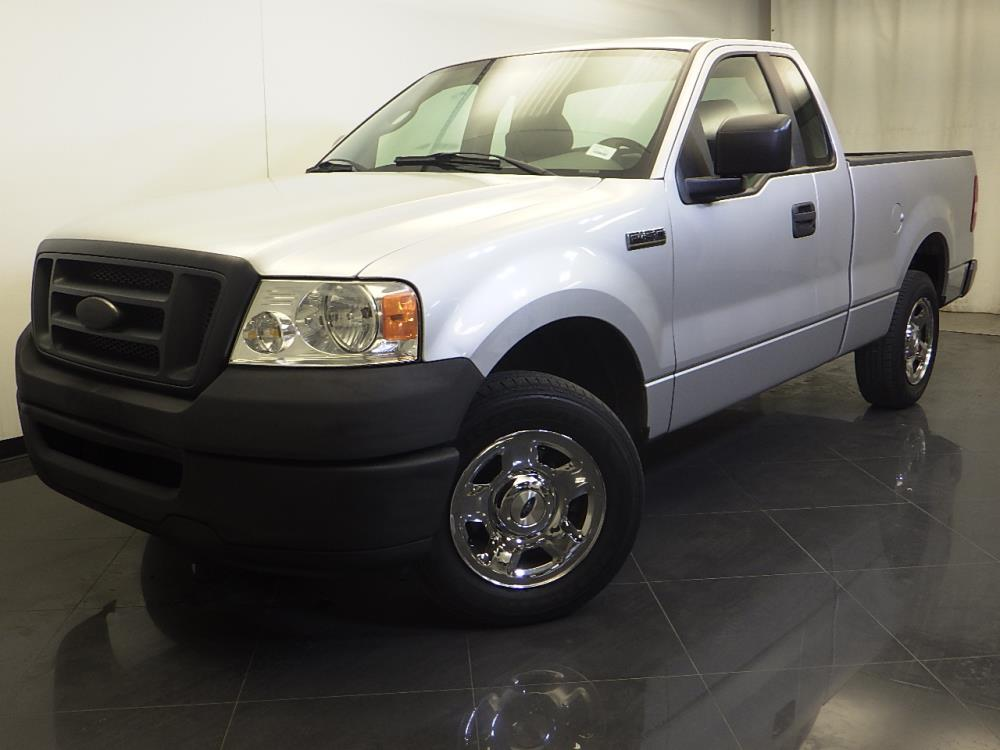2007 Ford F-150 - 1310014706